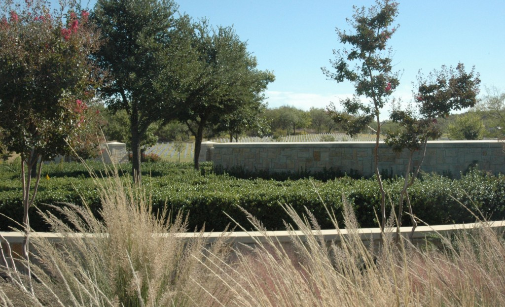 Dfw National Cemetery Phase 2 Expansion Rvi