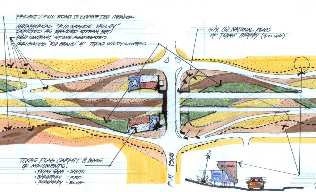 I 10 el paso rvi for New construction el paso tx