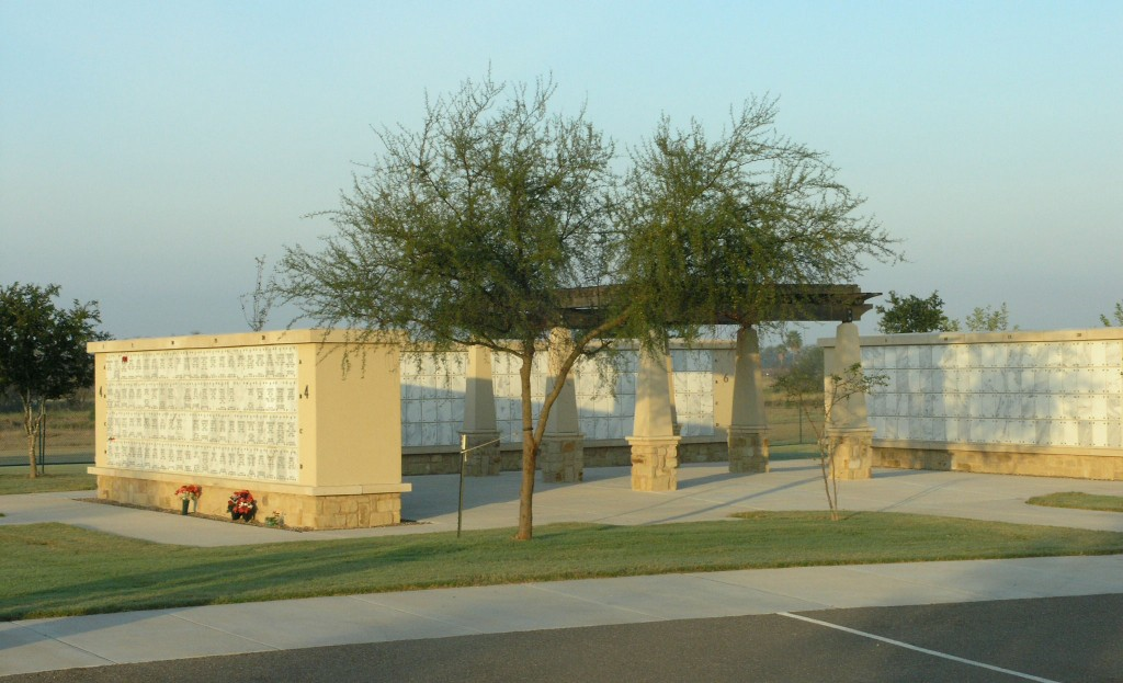 Rio Grande Valley State Veterans Cemetery Rvi