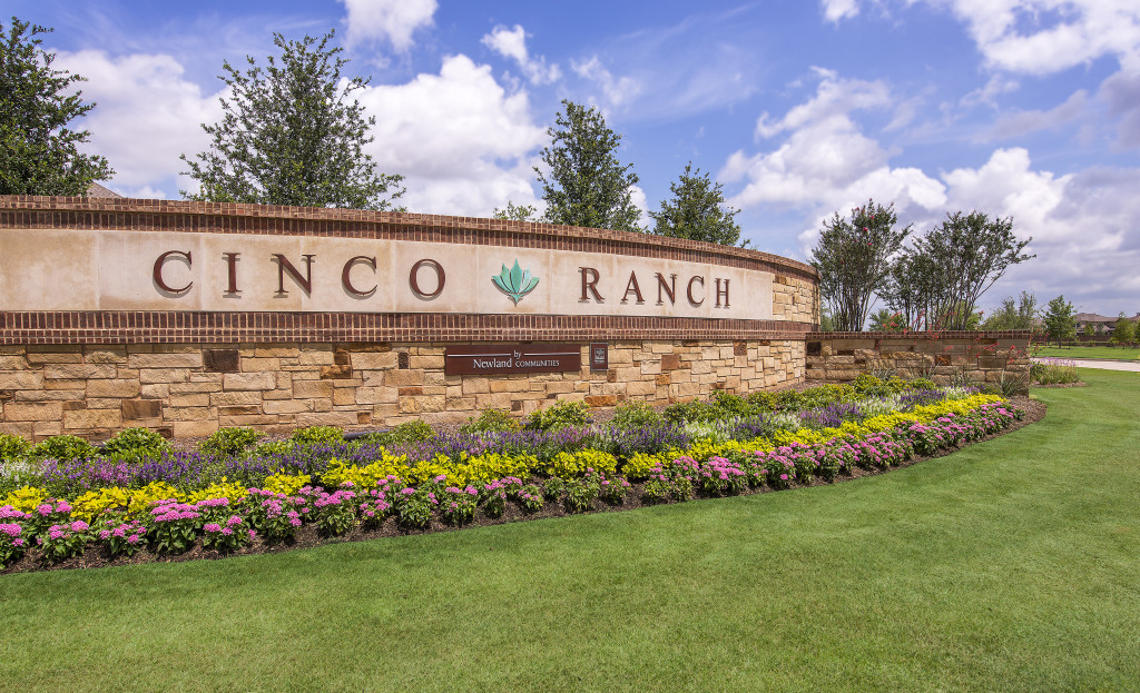 Cinco Ranch Northwest Expansion