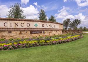 Cinco Ranch - Katy, TX