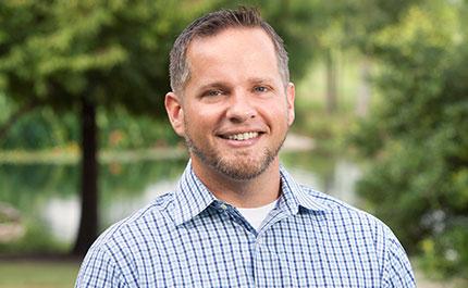 Aaron Christian