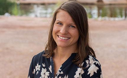 Sarah Zelenak