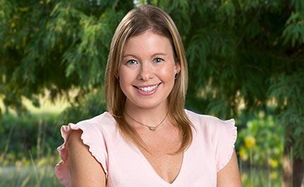 Adrienne Horton
