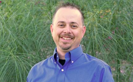 Shawn Byron