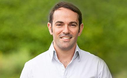 Brett Gehring