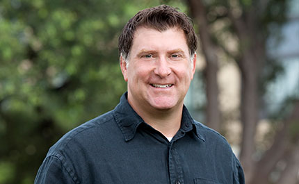 Peter Dufrene