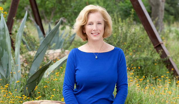 Barbara Austin Appointed To Austin Parks Foundation Board Rvi