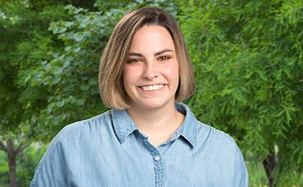 Madison Dalke